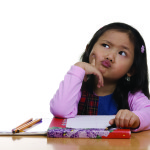 kid_asian_homework